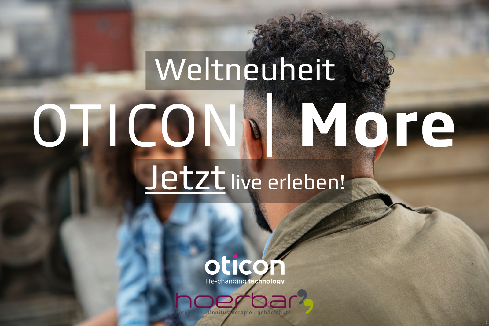 Oticon MORE™